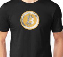 Bitcoin To Da Moon Unisex T-Shirt