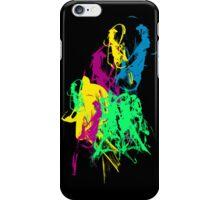COLORS.COLORS.COLOURS. 3 iPhone Case/Skin