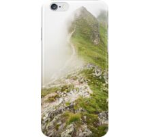 Golm (Alps, Austria) #13 iPhone Case/Skin