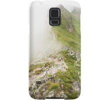 Golm (Alps, Austria) #13 Samsung Galaxy Case/Skin