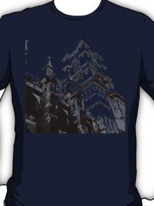 flying buttress T-Shirt
