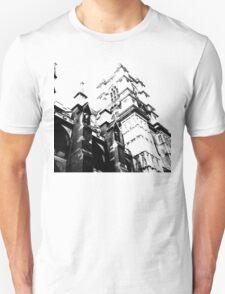 flying buttress Unisex T-Shirt