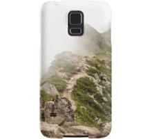 Golm (Alps, Austria) #12 Samsung Galaxy Case/Skin