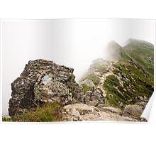 Golm (Alps, Austria) #12 Poster
