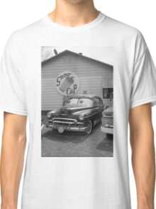 Route 66 Classic Car Classic T-Shirt