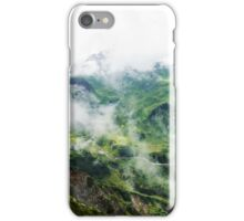 Golm (Alps, Austria) #16 iPhone Case/Skin