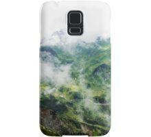 Golm (Alps, Austria) #16 Samsung Galaxy Case/Skin