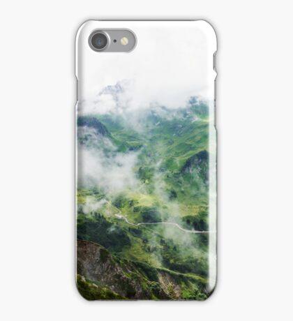 Golm (Alps, Austria) #16 iPhone Case/Skin