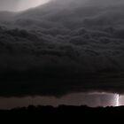 big thunder by waynepearce