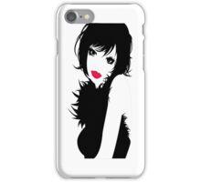 GIRL. iPhone Case/Skin