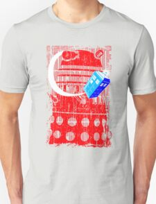 Exterminate The Doctor T-Shirt