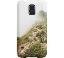 Golm (Alps, Austria) #11 Samsung Galaxy Case/Skin