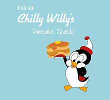 Chilly Willy by Misty Lemons
