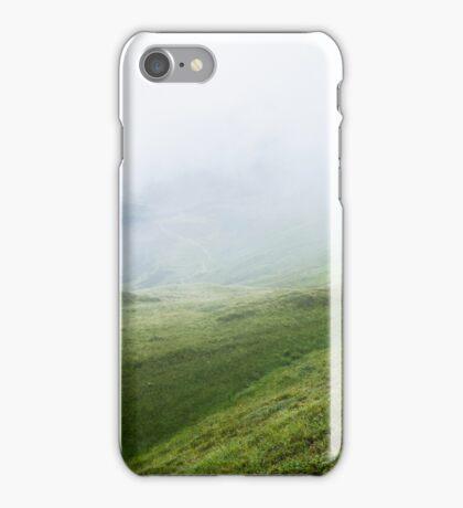 Golm (Alps, Austria) #7 iPhone Case/Skin
