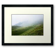 Golm (Alps, Austria) #7 Framed Print