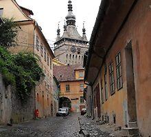 Where Draculya Was Born by ivDAnu