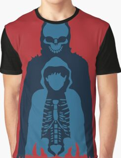 His name is Frank Graphic T-Shirt