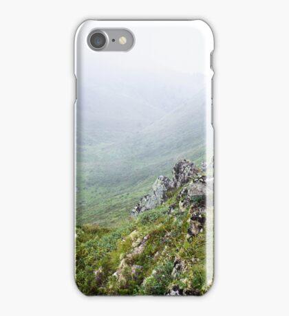 Golm (Alps, Austria) #6 iPhone Case/Skin