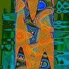 Liquid Sunshine - iPhone Case by Vicki Pelham