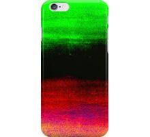 Rainbow Watercolor iPhone Case/Skin