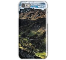Golm (Alps, Austria) #4 iPhone Case/Skin