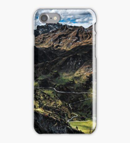 Golm (Alps, Austria) #4 iPhone Case/Skin