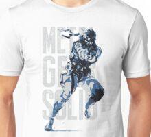 MGS17 - RUSSIAN MGS Unisex T-Shirt
