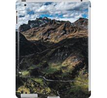 Golm (Alps, Austria) #4 iPad Case/Skin
