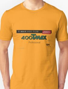 Tmax 400 Big T-Shirt