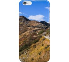 Golm (Alps, Austria) #1 iPhone Case/Skin