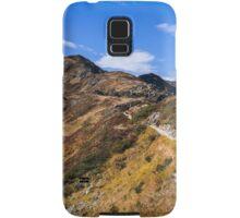 Golm (Alps, Austria) #1 Samsung Galaxy Case/Skin