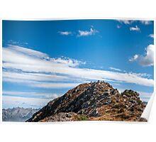 Golm (Alps, Austria) #3 Poster