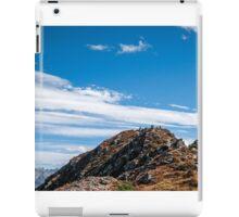 Golm (Alps, Austria) #3 iPad Case/Skin