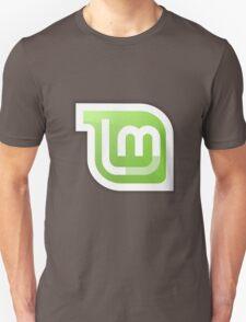 Linux Mint logo T-Shirt