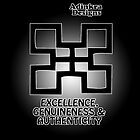 20-iphone4-Adinkra-Series-Excellence by Keith Richardson