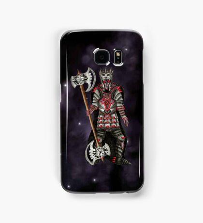 Darkillion Samsung Galaxy Case/Skin