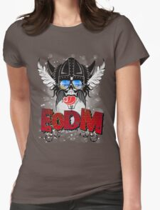 EODM - Eagles of Death Metal Womens Fitted T-Shirt