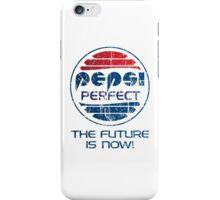 Pepsi Perfect - Distressed iPhone Case/Skin