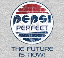Pepsi Perfect - Distressed by RG-Love