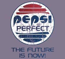 Pepsi Perfect - Distressed Kids Tee