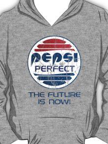 Pepsi Perfect - Distressed T-Shirt