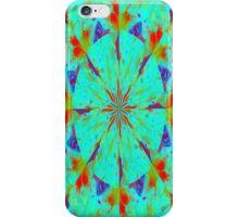 Iria Pattern iPhone Case/Skin