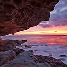 Sunday morning sunrise by Adriano Carrideo