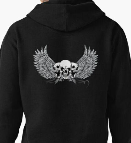 Lost Boys Studios - Skulls T-Shirt