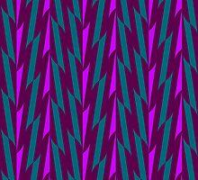 Digital pattern 2 by oustinov