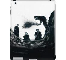 The Saddest Ditch iPad Case/Skin