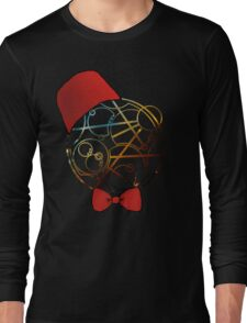 Bowties Are Cool Long Sleeve T-Shirt