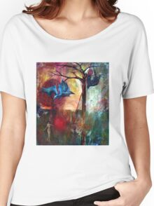 I Am Near You Women's Relaxed Fit T-Shirt