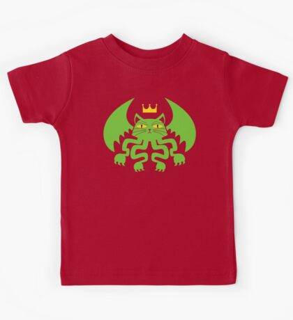 CATHULHU! Kids Clothes