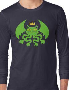 CATHULHU! Long Sleeve T-Shirt